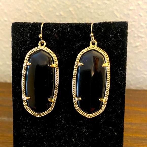 """Kendra Scott """"Elle"""" earrings"""